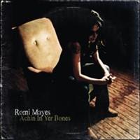 Romi Mayes