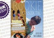 <i>Rookie Yearbook Two</i>