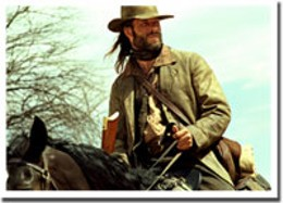 Rough rider Actor Guy Pearce makes a tough choice in The Proposition.