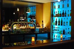 MATTHEW MORGAN - Roy's Cocktail Lounge
