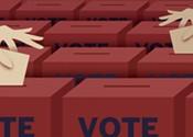 Running on empty: <br>voter fatigue in Nova Scotia