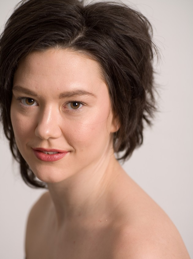 Sara Coffin