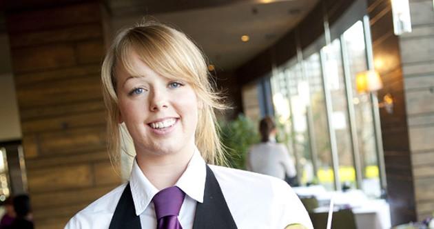 Seasons by Atlantica is a gem of a hotel restaurant. - ANGELA GZOWSKI