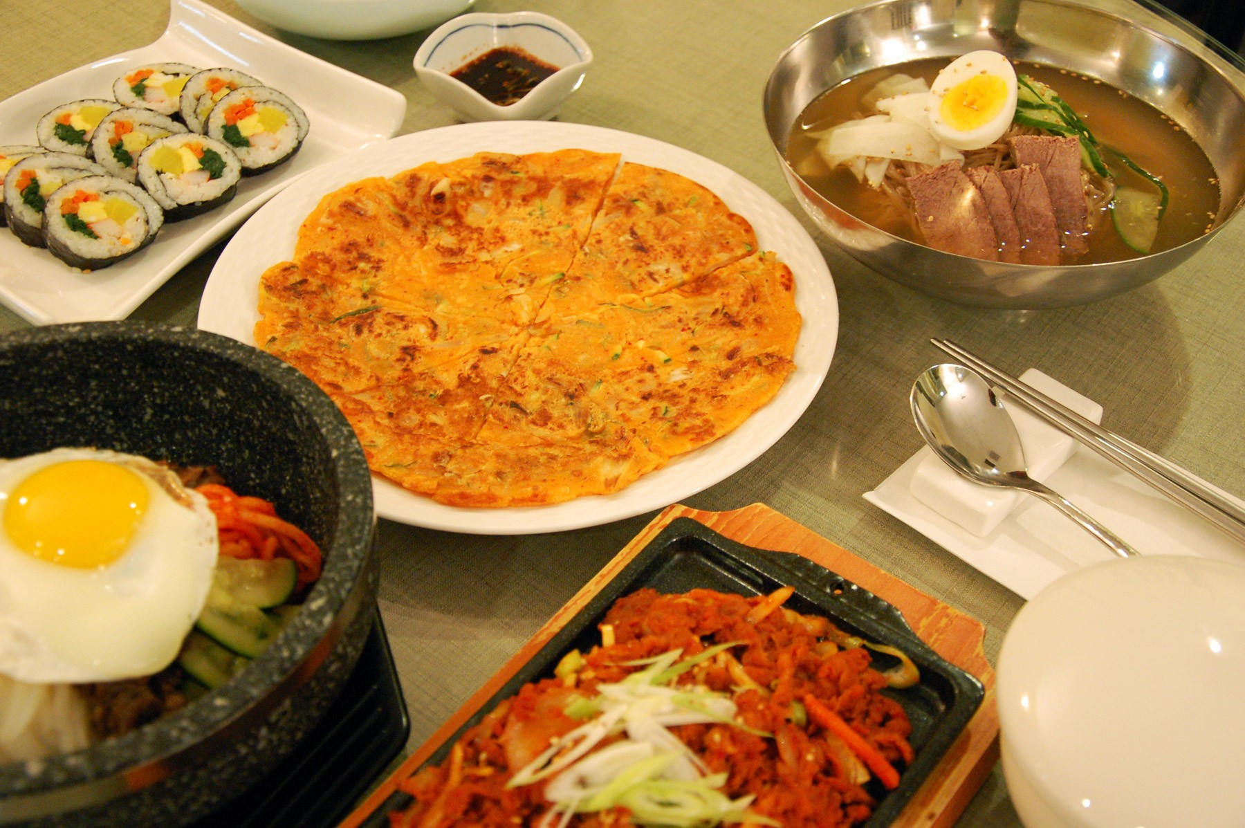 click to enlarge food seoul dsc7601jpg Seoul Restaurant