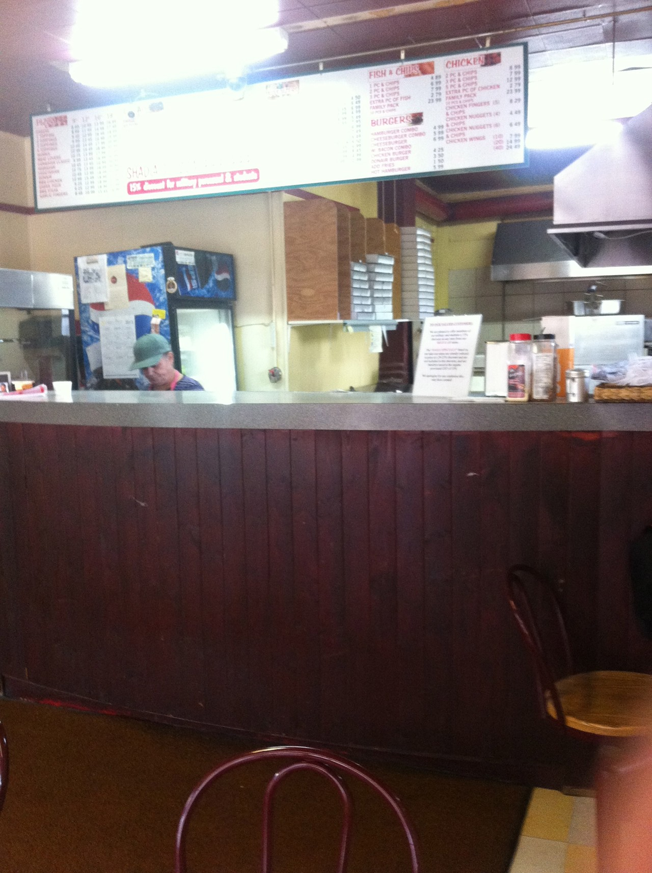 Restaurants Gottingen Street Halifax