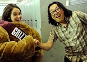 Fast Times at  Grizzly Lake High