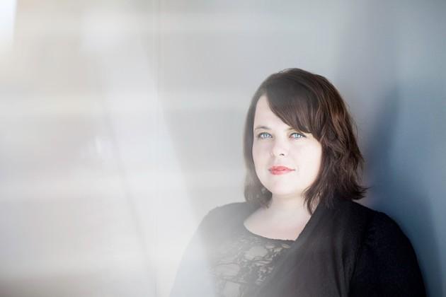Shannon Webb-Campbell - MEGHAN TANSEY WHITTON