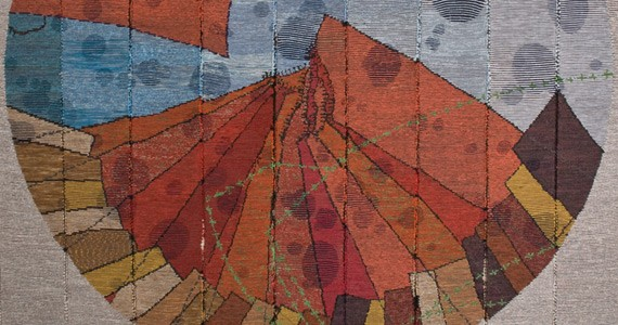 "Sherri Smith's ""North Polar Region"""