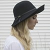 SHOP THIS: Oh! Dina's hat collection