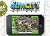 <i>Sim City Deluxe</i>