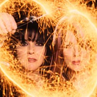 Sisters Ann and Nancy Wilson are still doing it for themselves.