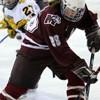 SMU women's hockey is back