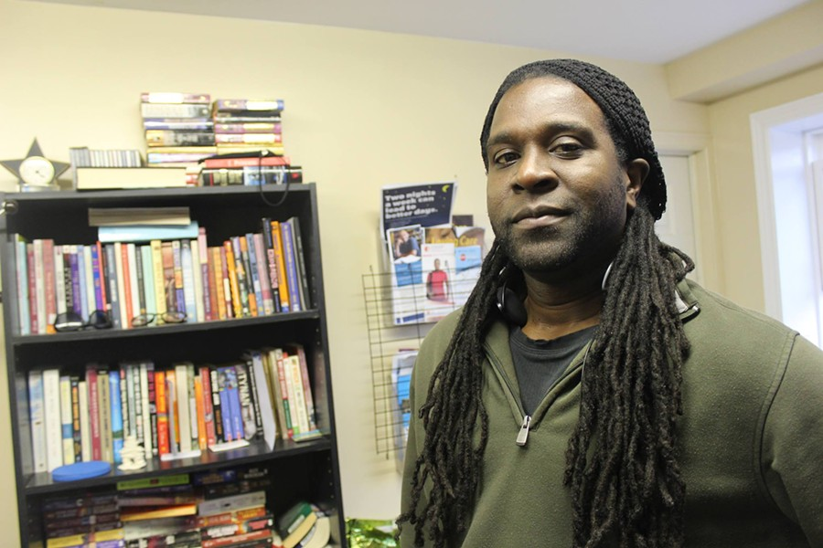 Sobaz Benjamin is the founder and executive director of an art based youth and community development not for profit organization called In My Own Voice (iMOVe) Arts Association. He is also the program director for The MacPhee Centre for Creative Learning. For over 16 years, Benjamin, a Halifax based filmmaker and educator, has used social media, video, radio, theatre and music production as tools of identity, community and social development.