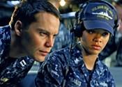 <i>Battleship</i> sinks