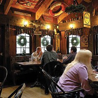 South shore seasonal pub tour