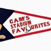 Stadium star