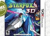 <i>Star Fox 64 3D</i>