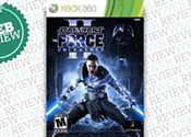<i>Star Wars: The Force Unleashed II</i>