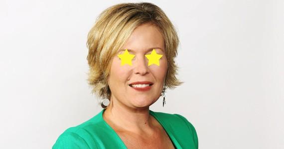Starr Dobson