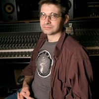 Steve Albini announced as keynote speaker for 2015 ECMW