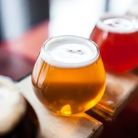 Stillwell's serving up a summer beer garden