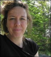 Sue Goyette: Wicked awesome poet