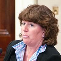 Sue Uteck