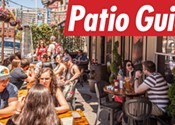 Sun thyself, it's the 2014 Patio Guide