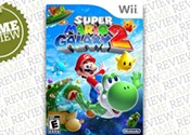 <i>Super Mario Galaxy 2</i>