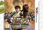 <i>Super Street Fighter IV: 3D Edition</i>