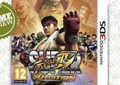 <i>Super Street Fighter IV: 3D Edition</i>