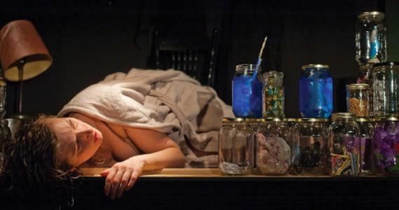 Susan Leblanc-Crawford as Margaret