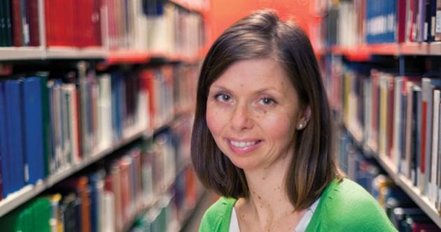Sustainability 101 Dal prof Claire Campbell - ANGELA GZOWSKI
