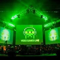Symphony Nova Scotia + Video Games Live
