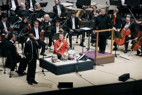 Tabla Concerto