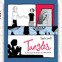 <i>Tangles: A story about Alzheimer's, My Mother, and Me</i>
