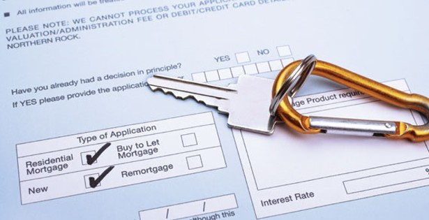 The ABCs of  mortgages