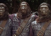 Before <i>Rise of the Planet of the Apes</i>