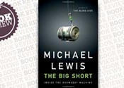<i>The Big Short: Inside the Doomsday Machine</i>