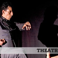 The Coast's Fall Preview 2013: Dance & Theatre