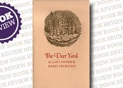 <i> The Deer Yard </i>