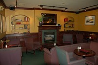 The Fireside Bar/Restaurant