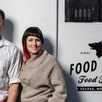 The Food Wolf's Virgil Muir and Natalie Chavarie are among the new breed of restaurateurs on the move.