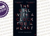 <i>The Girl with a Clock for a Heart</i>