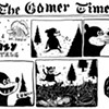 The Gomer Times #15