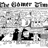 The Gomer Times #25