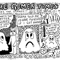 The Gomer Times #26
