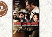<i>The Iceman</i>