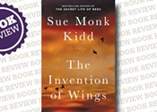 <i>The Invention of Wings</i>