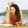 The irresistible summer beach book